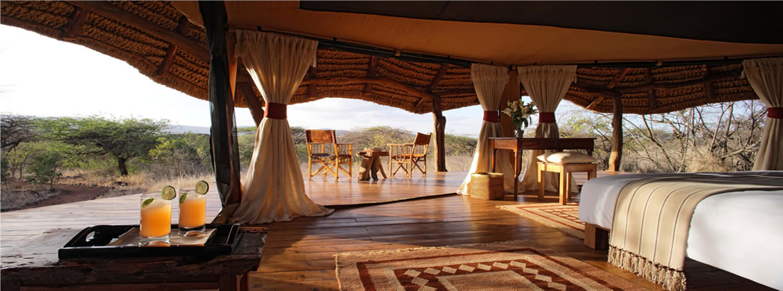 Lewa-Safari-Camp